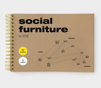 Social Furniture Katalog