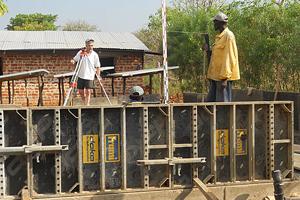 Fachschule Südsudan