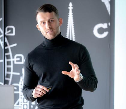 Josef Umdasch Research Prize 2020