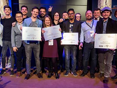 umdasch research prize