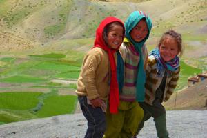 Rewa Buddhist Model Primary School