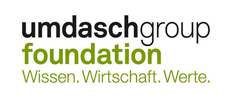 logo and claim undasch foundation